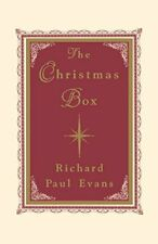 The Christmas Box LP by Evans, Richard Paul Paperback Book The Fast Free