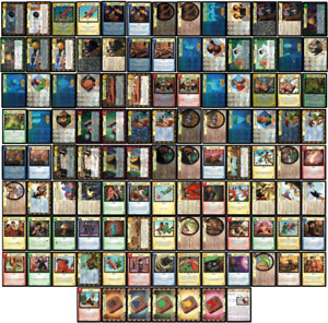 Harry Potter TCG Cards - Quidditch Cup (QC) - You Pick - Holos/Foils/Rares