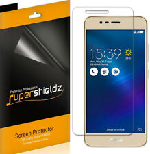 6X Supershieldz HD Clear Screen Protector Saver For Asus ZenFone 3 Max