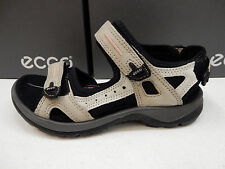 ECCO WOMENS SANDALS YUCATAN ATMOSPHIRE ICE SIZE EU 38