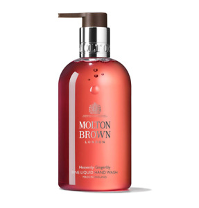 Molton Brown Unisex Gingerlily Hand Wash 300 ml