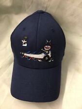 RED BULL DRAGSTER DAY FLEX FIT HAT 2005