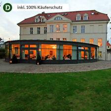 Mecklenburg Vorpommern 4 Tage Bad Doberan Reise Hotel Prinzenpalais Gutschein