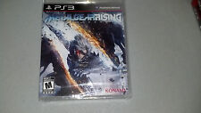 PS3 Metal Gear Rising: Revengeance NEW SEALED