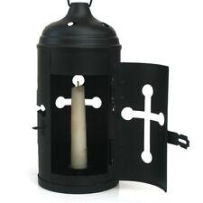 Medieval Cross Lantern/Candle Holder. Larp Living History Cosplay Film Prop