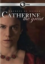 Catherine The Great 0841887050494 DVD Region 1