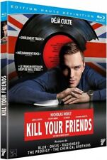 Kill your friends BLU-RAY NEUF SOUS BLISTER