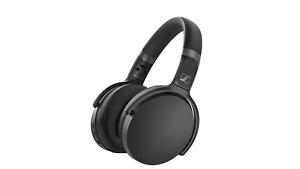 Sennheiser Wireless Noise Cancelling Headphones HD 450BT Certified Refurbished
