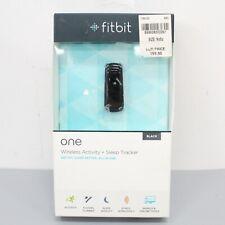 Fitbit One Wireless Activity + Sleep Tracker- Black - New In Box