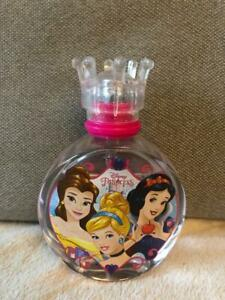 Parfum Disney Princess / Princesses Eau de toilette 100ml