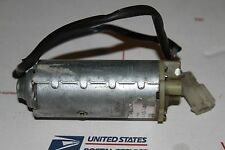 BMW E36 92-99 Front seat rear vertical pitch motor #0130002420 / 67318357058