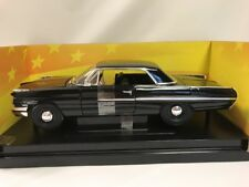 1:18 Ertl American Muscle 1962 Pontiac Catalina 421SD 36673