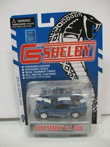 Shelby 2007 Shelby GT 500 (1)