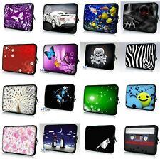 "10"" Many Design Laptop Sleeve Bag Case For 10.1"" Acer Aspire One/HP Mini 110 210"