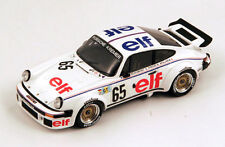 SPARK Porsche 934 No.65 Le Mans 1976 Bob Wollek - Didier Pironi  S3402 1/43