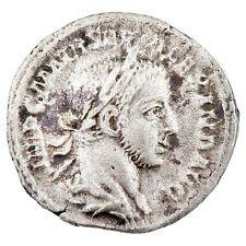 ROME 222-235 AD SILVER DENARIUS SEVERUS ALEXANDER ANCIENT COIN