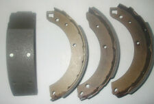 WESTFIELD 1.6 REAR BRAKE SHOES SET (1982- )