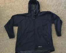 Kelty Windbreaker Lightweight Jacket Mens XXL - Blue (2852)