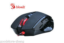 A4tech Bloody V8M 3200DPI Gaming Mouse LOL CF Dota Mouse 2015 Hot Sale