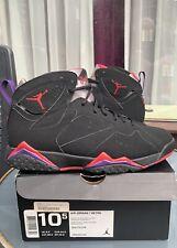 """Nike Air Jordan 7 OG-'Raptor""""/Excellent Condition/2012/Size 10.5us"""