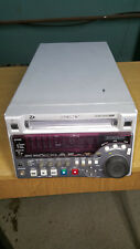 Sony PDW-1500 XDCAM Digital Recorder in good condition