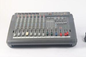 Dynacord PM 600-2 Powermate 600 2x300 Watt Betrieben Mixer