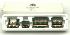 Heritage Village collection department 56 The flying Scot train#5573-5