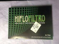 New Hiflofiltro Motorcycle Air Filter Honda GL1800 Gold Wing HFA1921