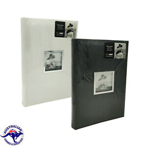 "200/300 Photo Album 4"" x 6"" (10cm x 15cm) Slip In Small Large Memo Section Famil"