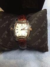 Ladies Diamond Bulova 98R137 wrist watch
