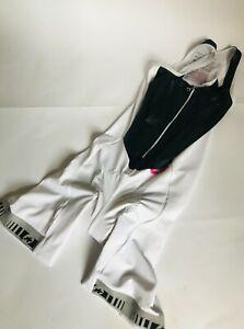 Assos Tb.laalalai Bib shorts S5 size L perfect condition