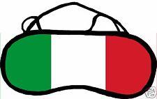 Masque de sommeil cache yeux anti lumière REVE ITALIE personnalisable REF 64