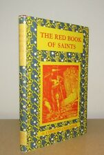 Christine Chaundler - The Red Book of Saints - 1st/1st