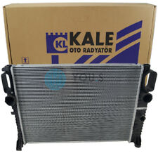 KALE Wasserkühler Motorkühlung MERCEDES-BENZ CLS (C219) E-Klasse (W/S211)