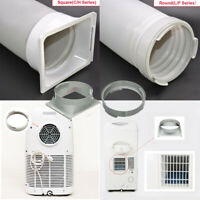 5.9 inch Air Conditioner Exhaust Hose Tube Adaptor Portable Air Conditioner Tube