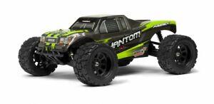 Maverick Phantom XT RTR 1:10 Scale 4WD Electric Rc Car - Stadium Truck