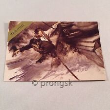 DINOTOPIA #3 Shipwrecked Trading Card James Gurney Collect-A-Card Art