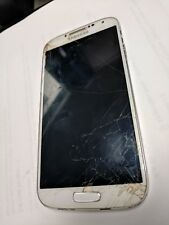 Samsung Galaxy S4 - T-Mobile - Works but sold for parts