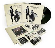 FLEETWOOD MAC, RUMOURS deluxe edition box (4 CD's, 1 LP vinyl, DVD)