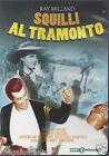 Dvd **SQUILLI AL TRAMONTO** nuovo 1952