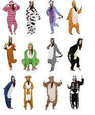 Unisex-Komplett-Kostüme aus Fleece