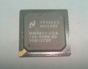 Tektronix Custom ASIC 156-9090-00 National Semiconductor ADG522