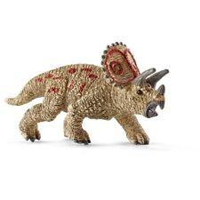 Triceratops-Spielfiguren ohne Verpackung Urtier-Figuren