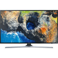 Samsung UE-55MU6170 55 Zoll UHD LED Smart TV Triple Tuner HDR PQI 1300 PurColor