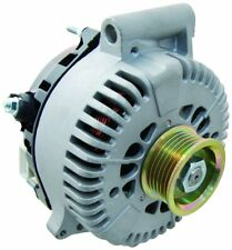 300 Amp Output High Performance NEW Alternator Ford Focus  California Emissions