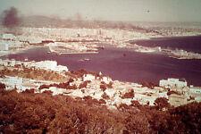 Vintage Fototeca dialux Espana Travel Holiday Slide Negative Palma Majorca Spain