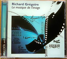 CD Rare Soundtrack RICHARD GRÉGOIRE La musique de l'image Les filles de Caleb ++