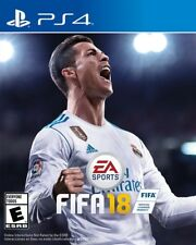 FIFA 18 PS4 plus 14 Days Ultimate Team Trial