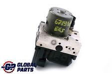 *BMW 7 Series E65 E66 Hydro Braking Unit DSC Pump 6764446 6764448