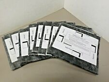 LOT OF 8 - Pre-Formed Window Flashing Corners for Remodel or New Construction